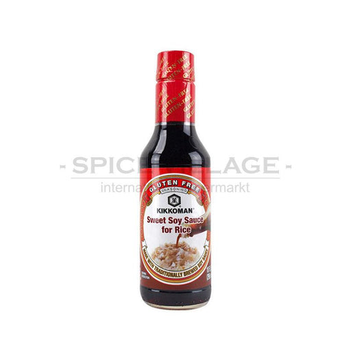 Kikkoman For Rice Soy Sauce 250ml Kikkoman