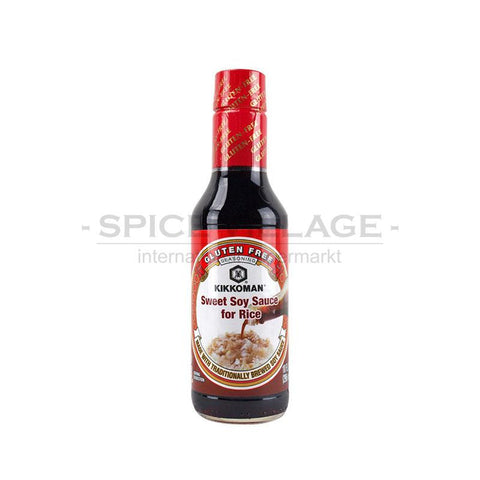 Kikkoman For Rice Soy Sauce 250 mL