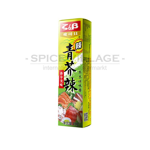 Kingzest Wasabi Paste 43 gm