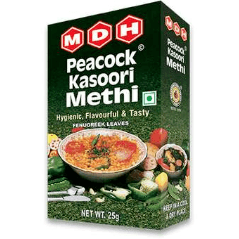 MDH Kasoori Methi 100gm