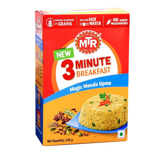 MTR Magic Masala Upma 230gm MTR
