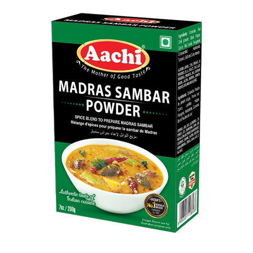 Aachi Madras Sambar Powder 200gm