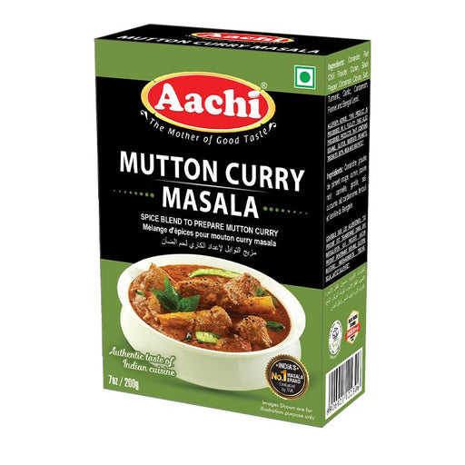 Aachi Mutton Curry Masala 250gm