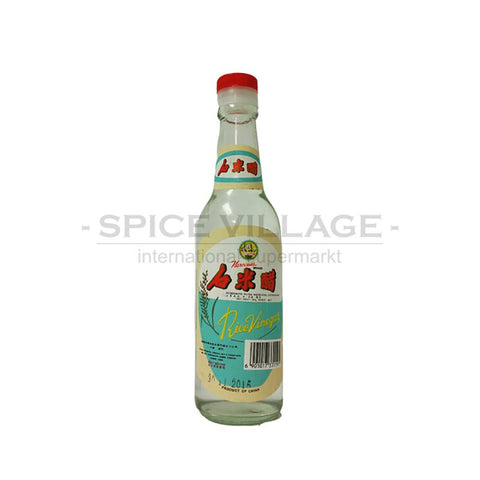 Narcissus Rice Vinegar 250ml