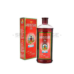 Navaratna oil 200ml