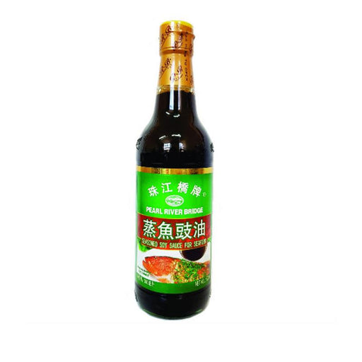 PRB Soy Sauce (Seasoned) for Seafood 500mL