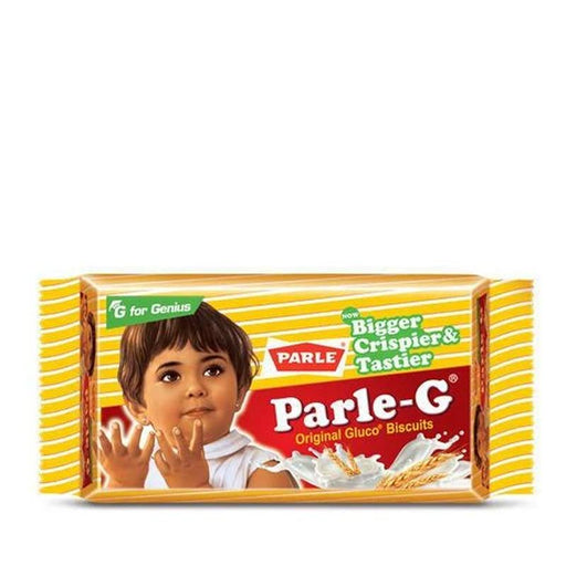 Parle G Gluco Biscuits 80gm Parle