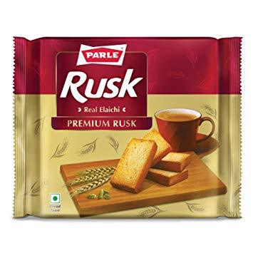 Parle Cake Rusk (with Cardamom) 200gm Parle