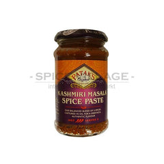 Patak's Kashmiri Masala Spice Paste (Hot) 295gm