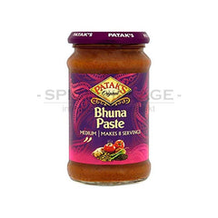 Patak's Bhuna Paste 283gm