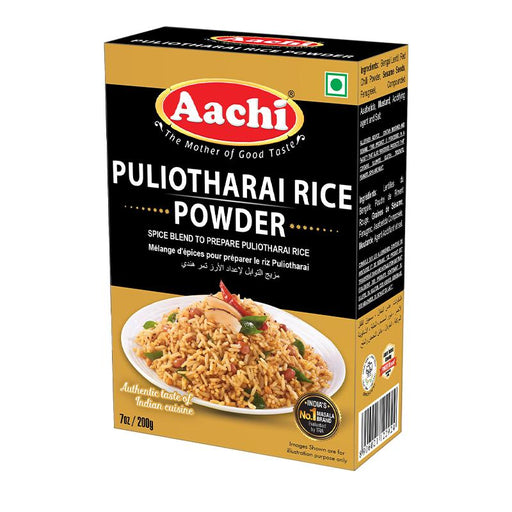 Aachi Puliyothari Rice Powder 200gm