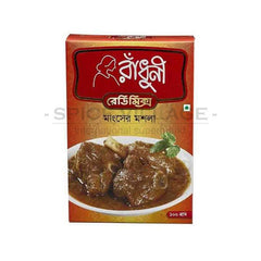 Radhuni Meat Curry Masala 100gm