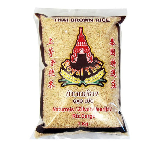 Royal Thai Brown Rice 1kg