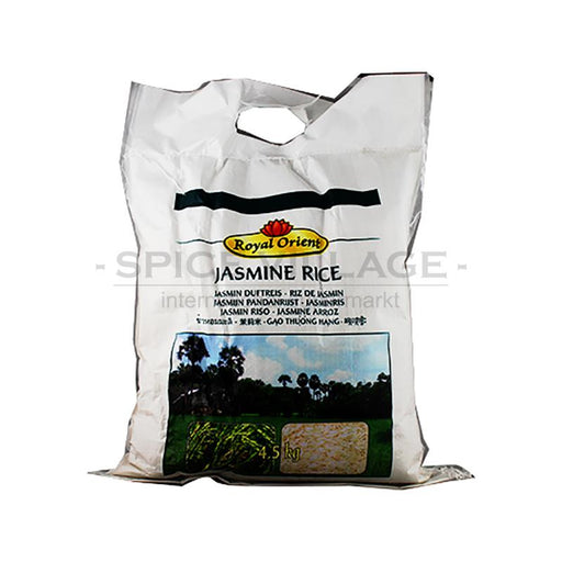 Royal Orient Jasmine Rice 4.5kg spicevillage.eu