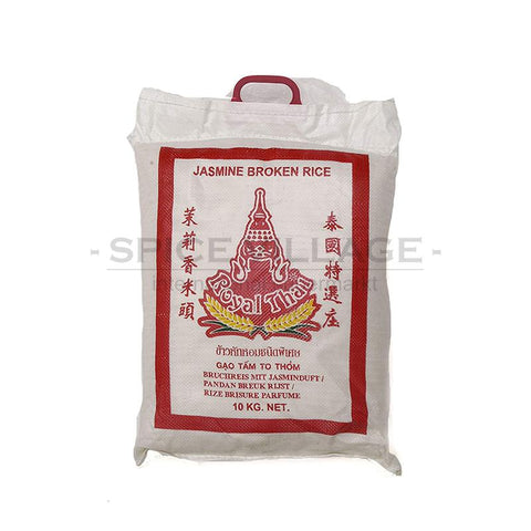 Royal Thai Broken Jasmine Rice 10kg