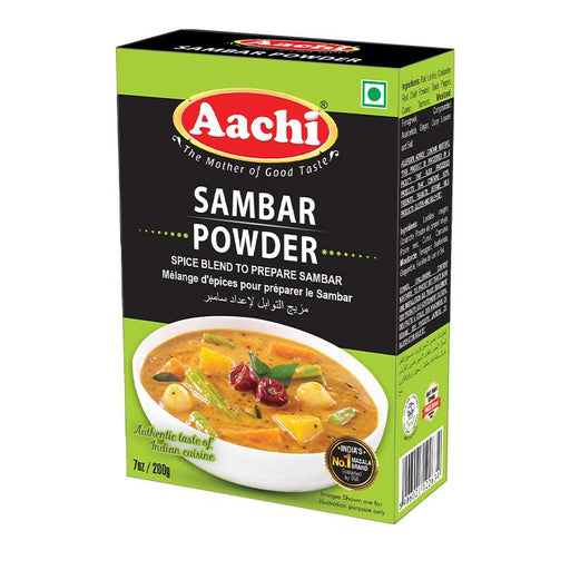 Aachi Sambar Powder 250gm