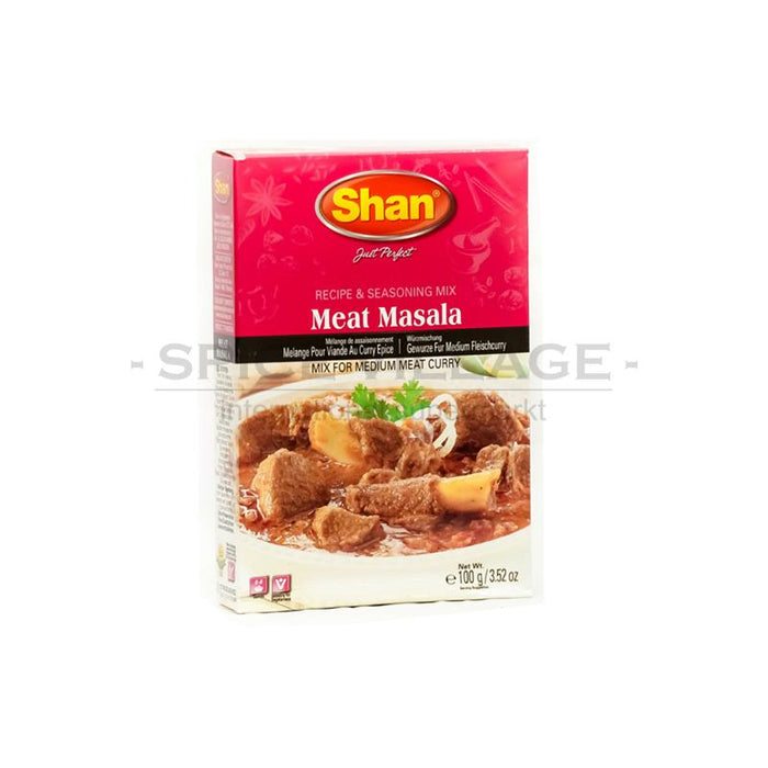 Shan Meat Curry Masala 100gm