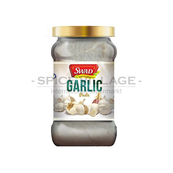 Swad Garlic Paste 300gm