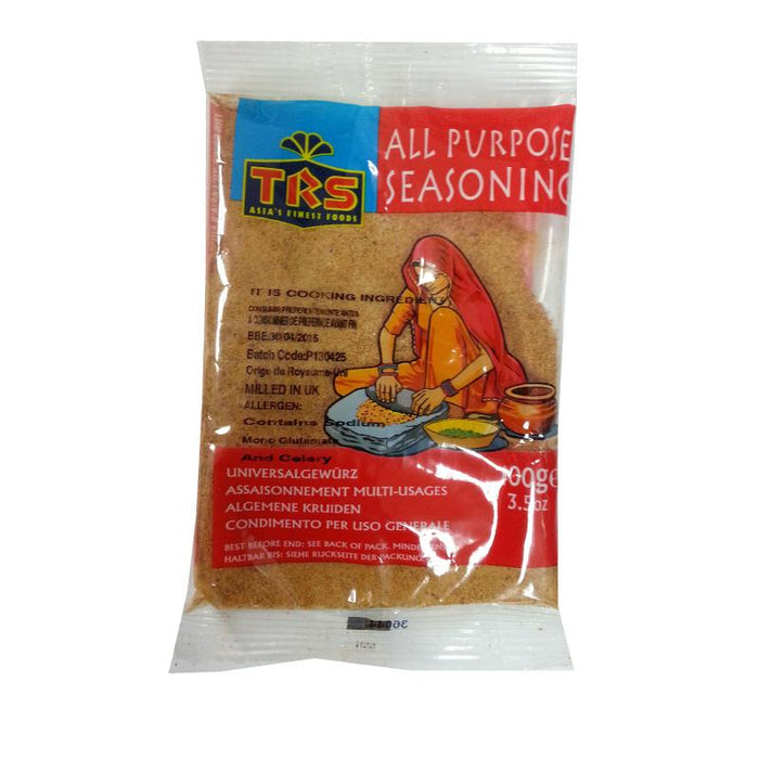 TRS All Purpose Seasoning 100gm