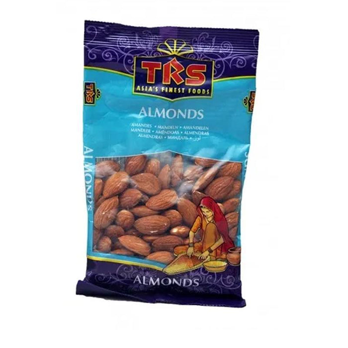 TRS Almonds 375gm TRS