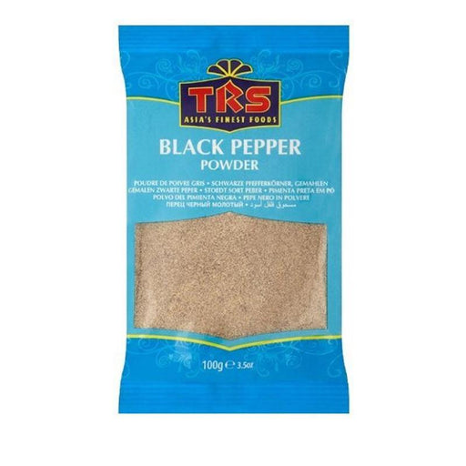 TRS Black Pepper Powder 100gm TRS