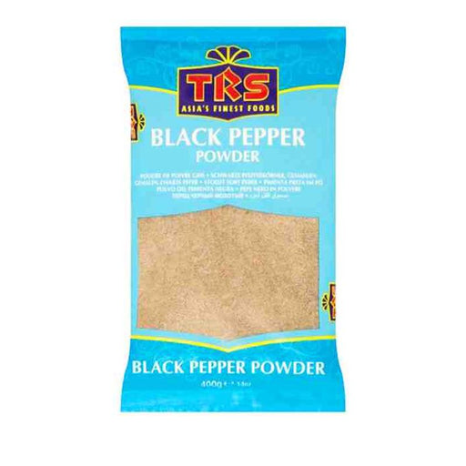 TRS Black Pepper Powder 400gm TRS
