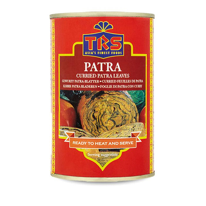 TRS Canned Boiled Patra 400gm