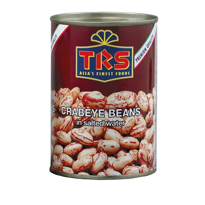 TRS Canned CrabEye (Rose coco) Beans 400gm TRS