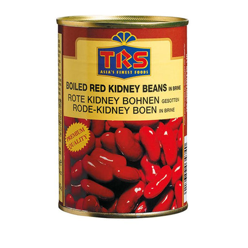 TRS Canned RED Kidney Beans 400gm TRS