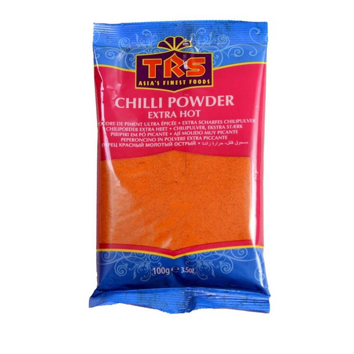 TRS Chilli Powder Extra Hot 100gm
