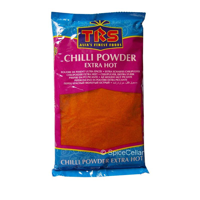 TRS Chilli Powder Extra Hot 400gm