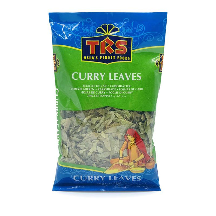 TRS Curry Leaves 30gm
