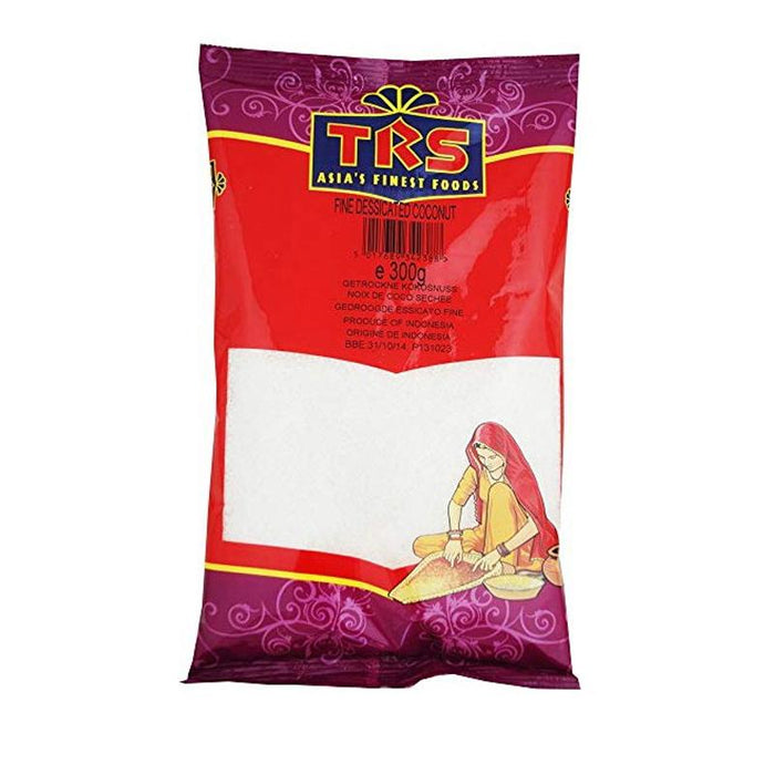 TRS Desiccated Coconut (Fine) 300gm