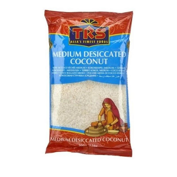 TRS Dessicated Coconut (Medium) 300gm