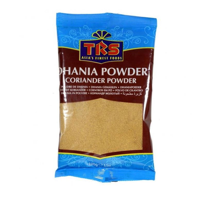 TRS Dhania Powder 100gm TRS