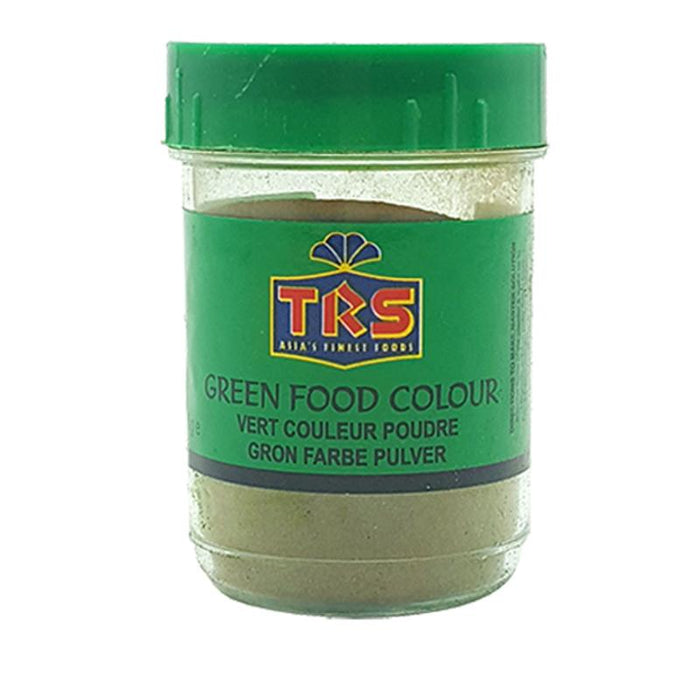 TRS Food Colour Green 500gm