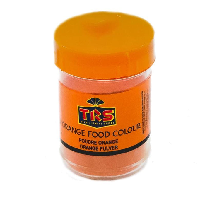 TRS Food Colour Orange 500gm