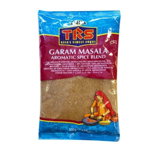 TRS Garam Masala Powder 100gm TRS