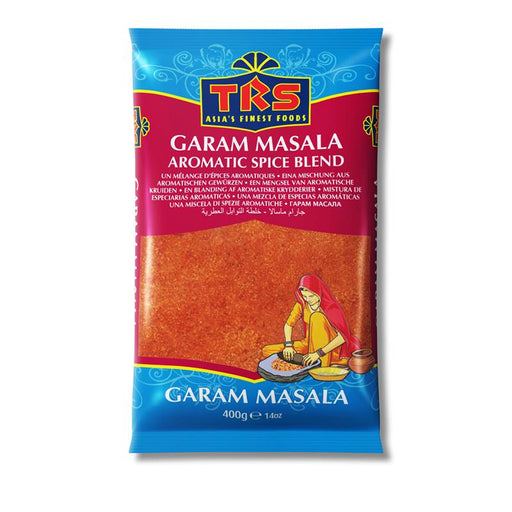 TRS Garam Masala Powder 400gm TRS