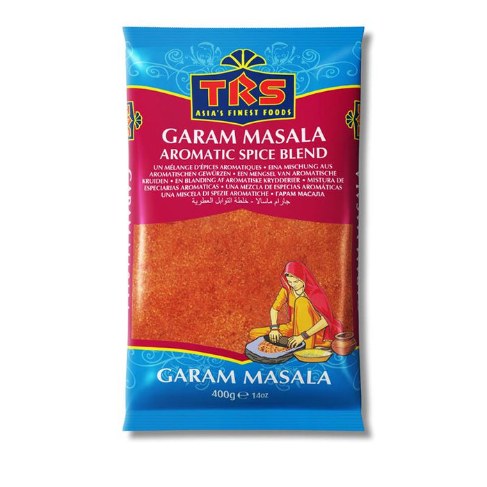 TRS Garam Masala Powder 400gm