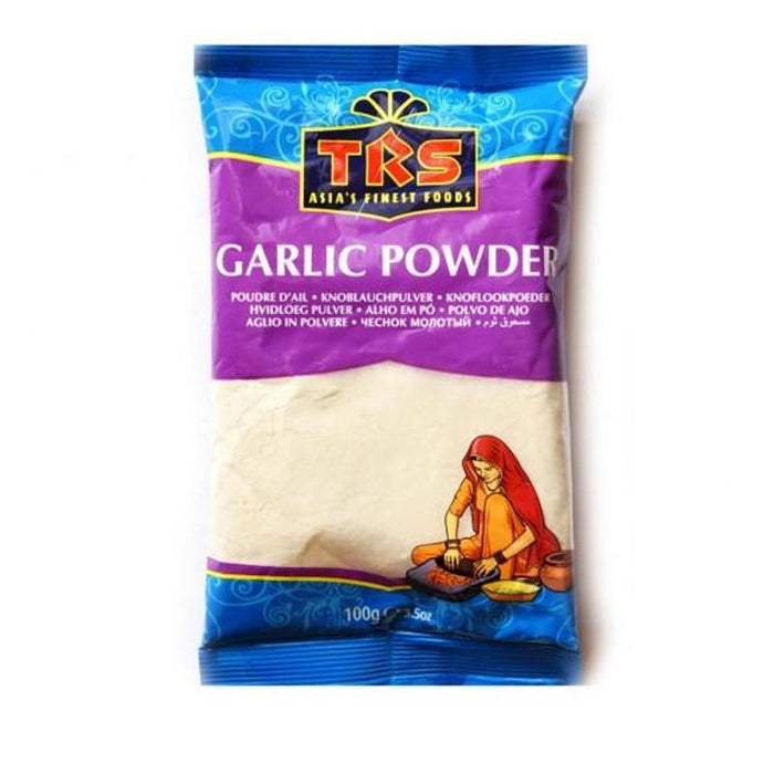 TRS Garlic Powder 100gm TRS