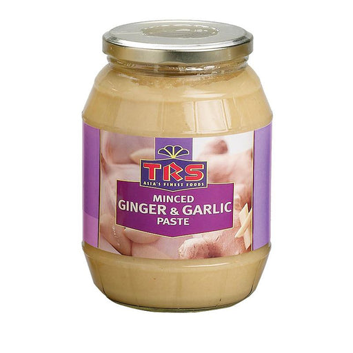 TRS Garlic & Ginger Paste 1kg TRS