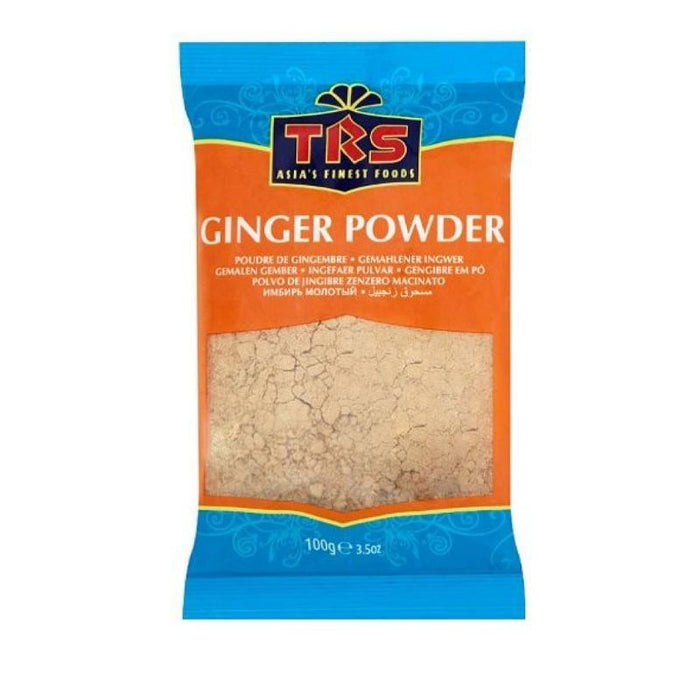 TRS Ginger Powder 100gm