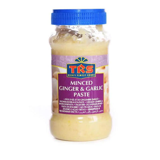 TRS Ginger & Garlic Paste 300gm TRS