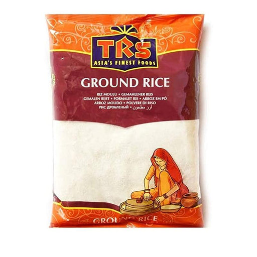 TRS Ground Rice 500gm TRS