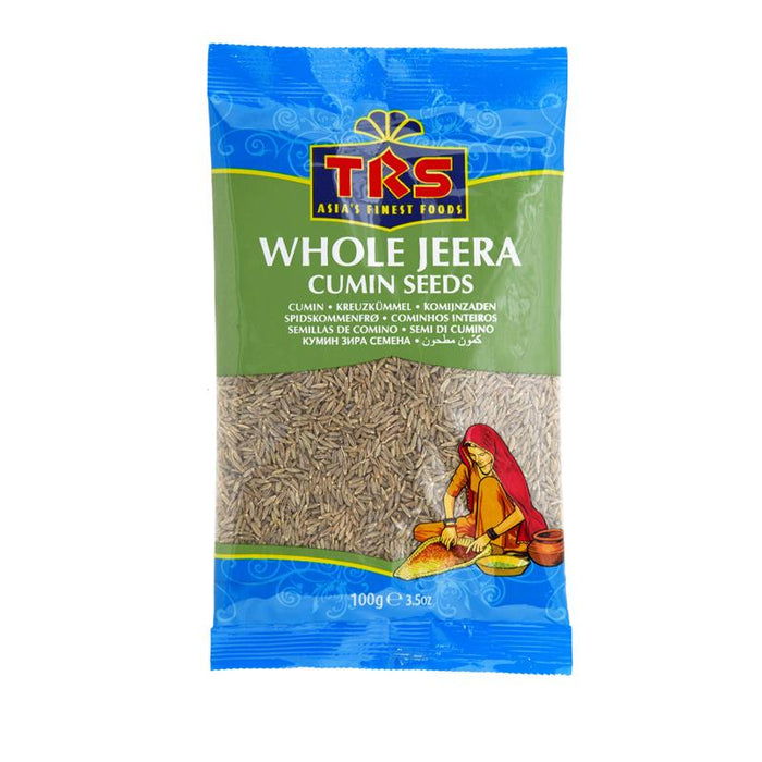 TRS Jeera Whole 100gm