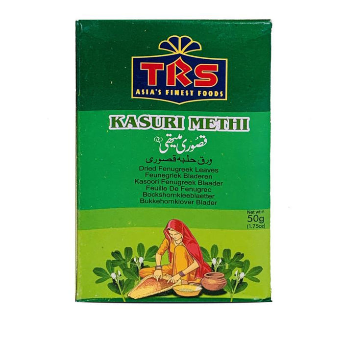 TRS Kasoori Methi 50gm