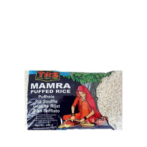 TRS Mamra (Puffed Rice) 400gm TRS