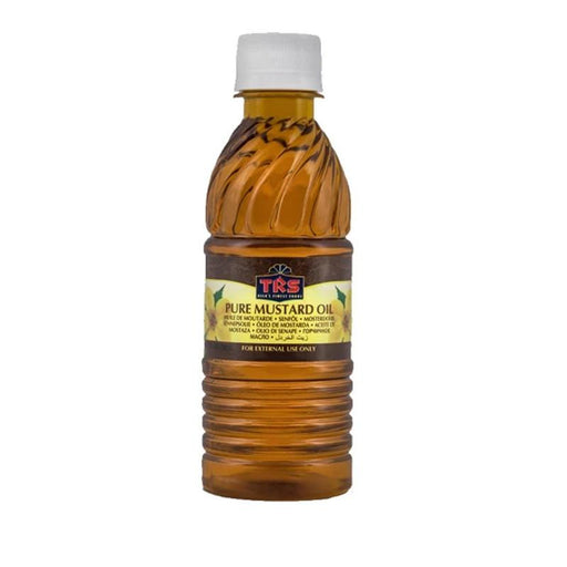 TRS Mustard Oil (External Use) 1L TRS