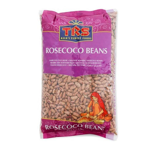 TRS Rose Coco Beans 2kg TRS